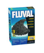 Fluval Activated Carbon 3 X 100G