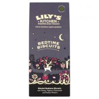 Lily's Kitchen Organic Bed Time Treats 100g