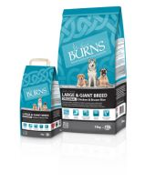 Burns Dog Adult Large Breed 15kg