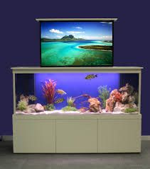 Fish Tanks, Stands & Cabinets