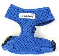 Doodlebone Harness Medium Blue