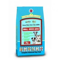 James Wellbeloved Adult Small Breed Fish & Rice 7.5kg