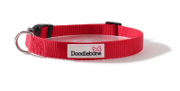 Doodlebone Collar Small Red