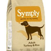 Symply Adult Turkey 2kg
