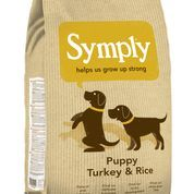 Symply Puppy Turkey 2kg