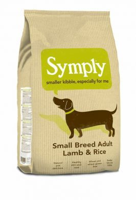 Symply Adult Small Breed 6kg