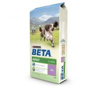 Beta Dog Adult Lamb 14kg