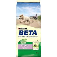 Beta Puppy Lamb 14kg