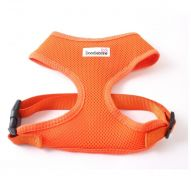 Doodlebone Harness Medium Orange
