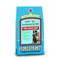 James Wellbeloved Adult Large Breed Fish & Rice 15kg