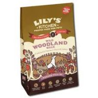 Lily's Kitchen Woodland Walk 2.5kg
