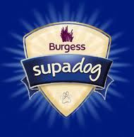 Burgess Supa Dog