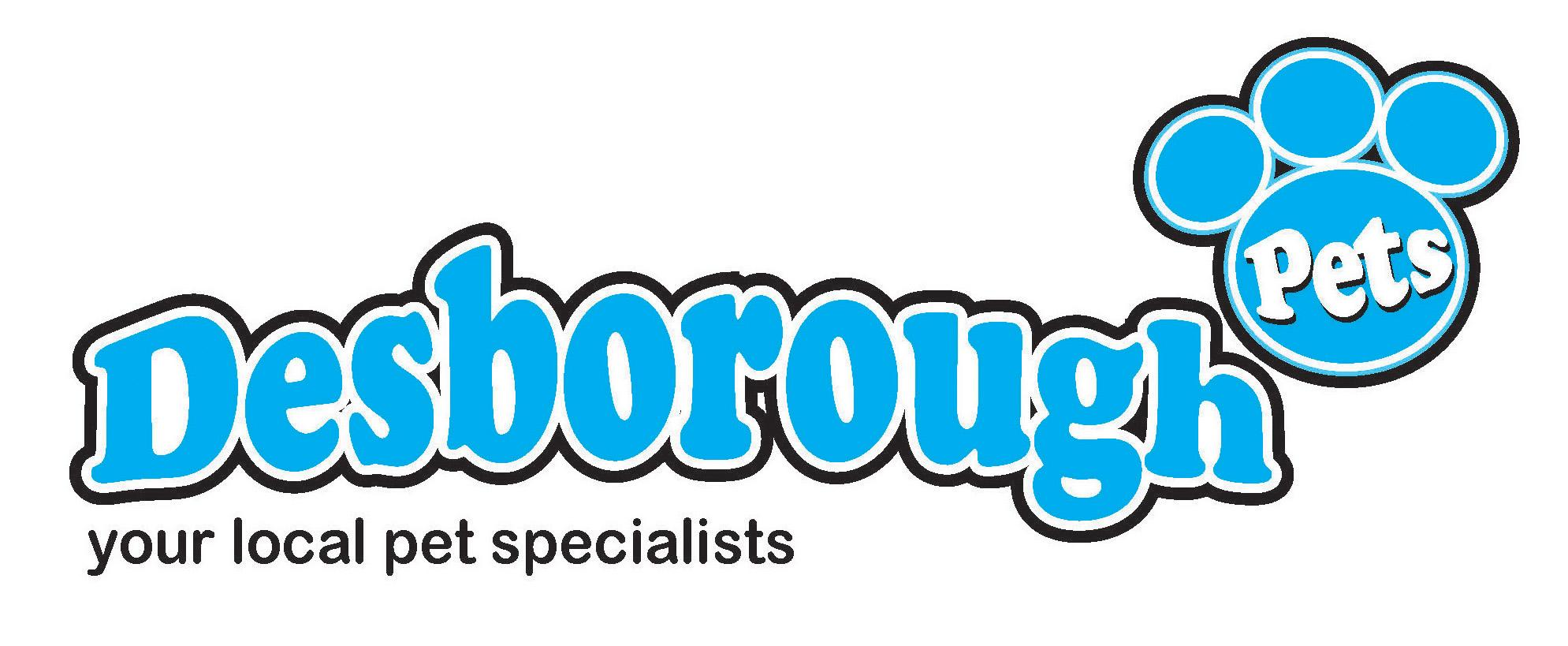 Hutches & Runs - Desborough Pets